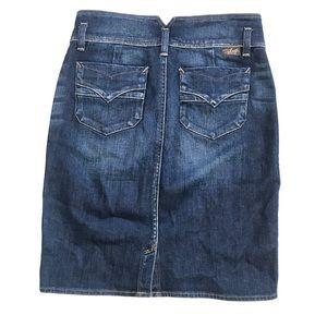 Silver Jeans | Sabrina Jean Skirt